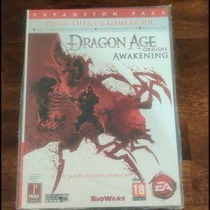 Dragon Age Origins Awakening Guide Game